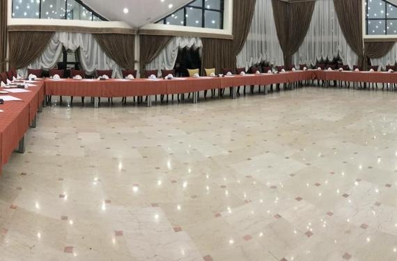 سالن همایش